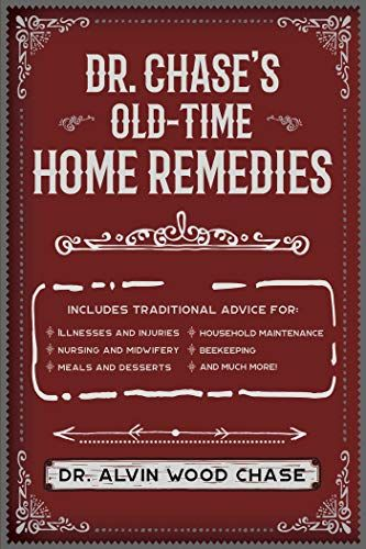 Epub Free Dr Chases Oldtime Home Remedies Includes Traditional