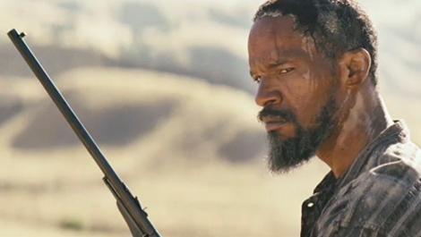 Django - Jammie Foxx <3