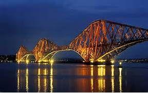 ... bridge fife scotland | The UK's favourite landmarks - Telegraph