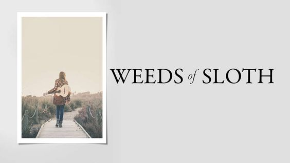 A Girl's Murky Past Leads to Shocking Revelations in Weeds of Sloth, $8.00 - Save 50%