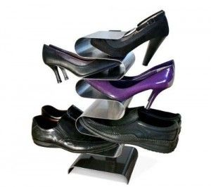 Ideas de Negocios: Estante Para Zapatos
