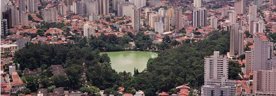 Guia comercial e turístico sobre o bairro da Aclimação na cidade de São Paulo - SP