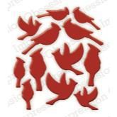 Cardinals Code: DIE333-H: