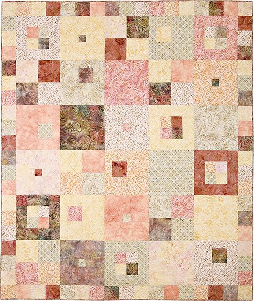 Busy Bee Quilt Designs Hip To Be Square : Pattern - Hip to be Square quilt pattern from Busy Bee Designs quilting Pinterest Patterns ...