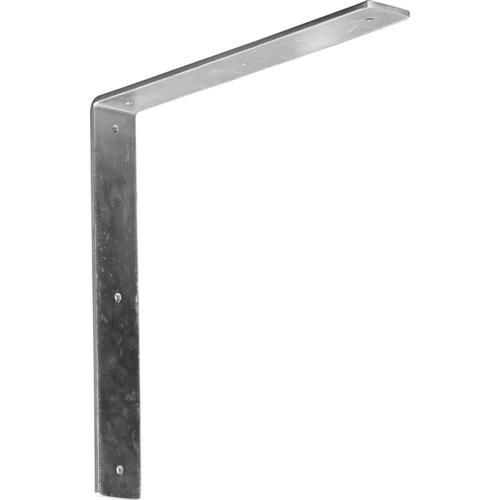 Ekena Millwork Hamilton 14 In X 2 In X 14 In Plain Steel