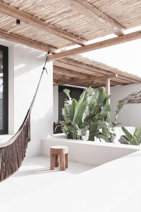regardsetmaisons: 10 idées à piquer aux clubs de plage pour aménager sa terrasse pour l'été