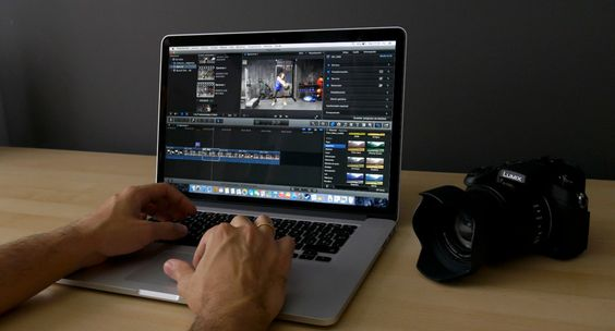 Apple lanza una actualización de Firmware para los MacBook Pro del 2015