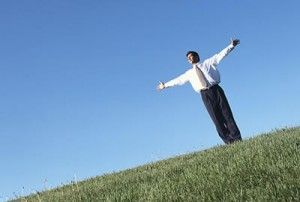 Acquire Energy Through Self Development
