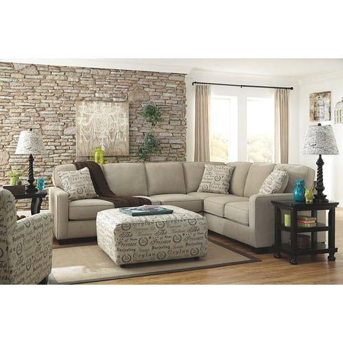 16600s3 In By Ashley Furniture In Bozeman Mt Alenya 3 Piece Sectional Ashley Furniture Furniture Decor Buy