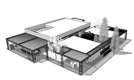 Galería de Sharon 1 / BE architects - 26