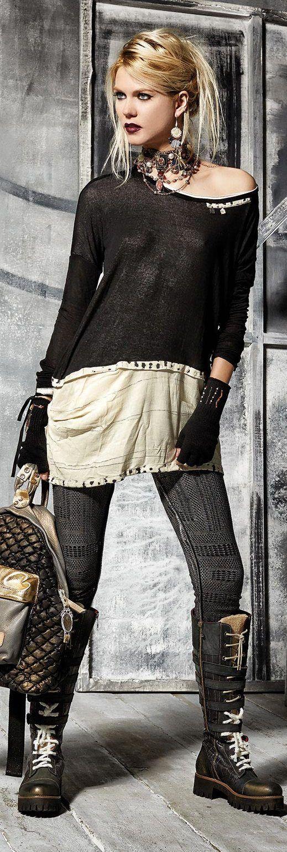 Elisa Cavaletti  Ready to Wear  Fall-Winter 2015-16