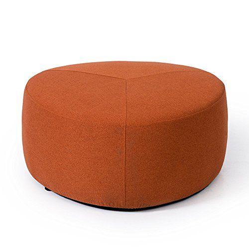 Cloth Stool Creative Lazy Sofa