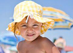 GreenerChoices.org | Safe sun protection: