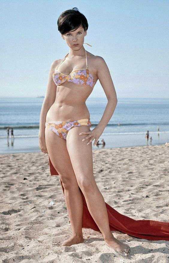 Yvonne Craig - 1960s