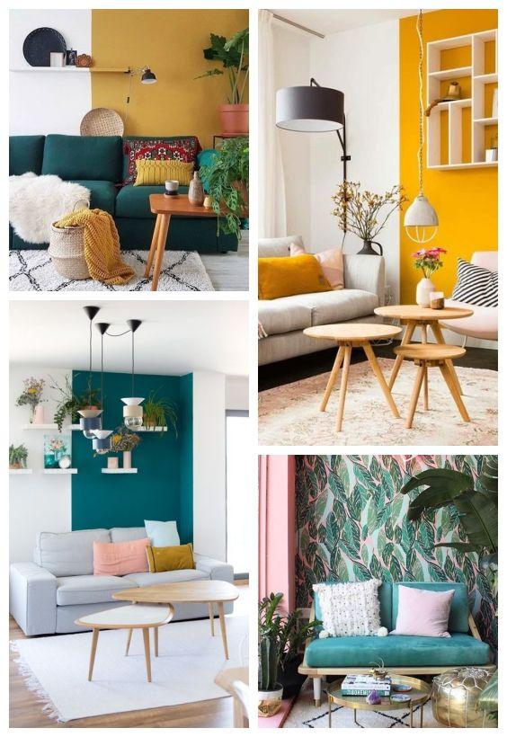 Comment Agencer Son Salon Dans Un Petit Appartement Blog Rhinov