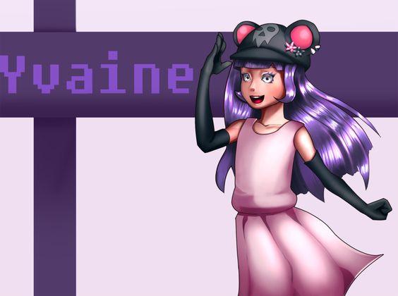 Yvain (contest) by Objurgo-Sol