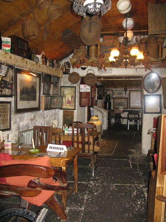 pub pictures   Adventures in Ireland » highest-pub-in-ireland