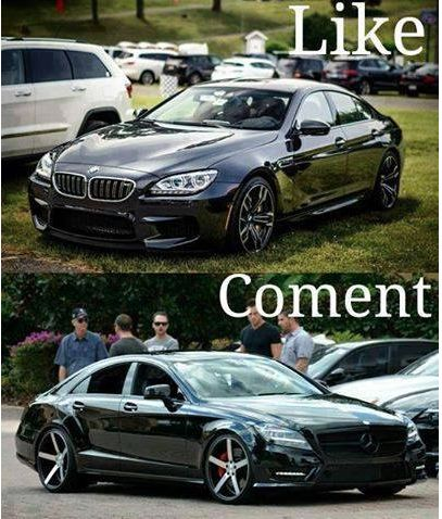 Both Cars