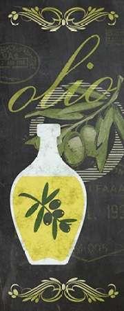 Olive Oil D
