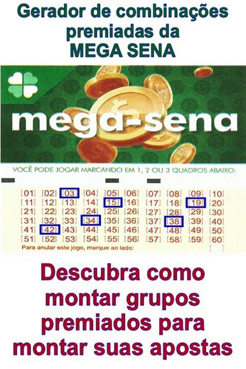 Sistema De Combinacoes Da Mega Sena Para Jogar Mega Sena Resultado Mega Sena Numeros Da Mega Sena
