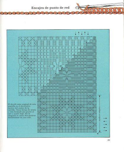Iniciación al ganchillo_02 - nany.crochet - Picasa Web Albums