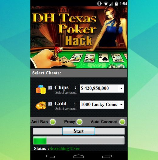 Fb poker chips hack download - Termas de rio hondo casino