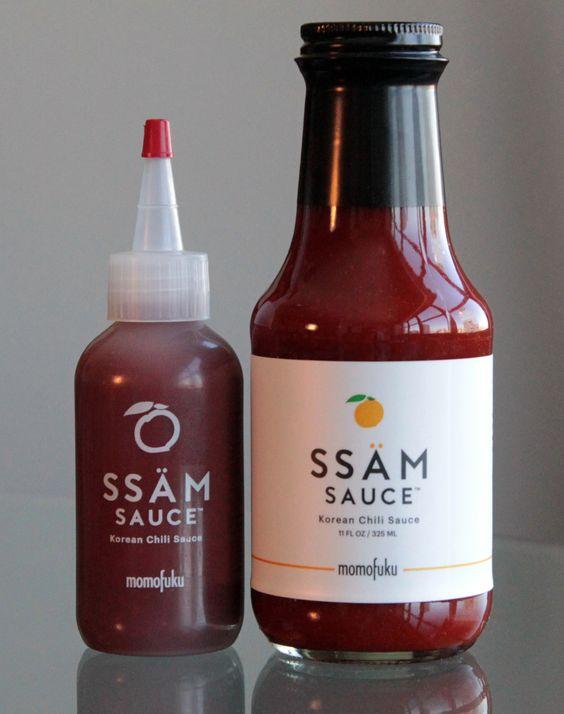 Make like David Chang: Add Momofuku magic in the form of velvety, gochujang-powered ssäm sauce.