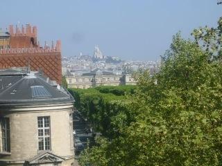 Paris 6ème Port Royal 6/7 Pièces 170,64m2 avec une très jolie vue sur Paris. Prix: 2550000€ FAI #Immobilier #Realestate #Paris #Paris6 #Apartementforsale #ApartementinParis #Luxe #Prestige
