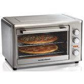 Found it at Wayfair - Countertop Oven with Convection and Rotisserie