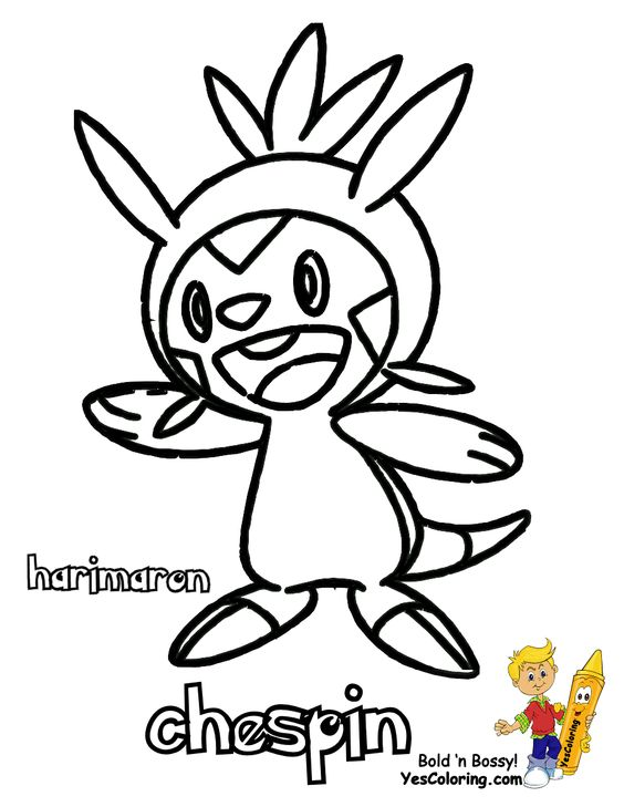 16 best Popular Pokemon Coloring Pages images on Pinterest ...