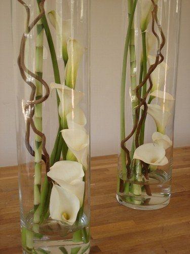 Vase arome