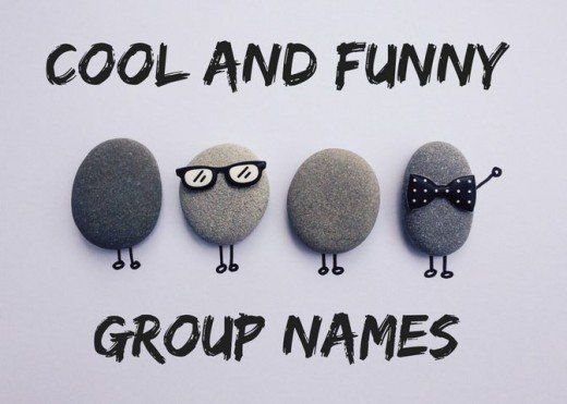 200 Unique Group Names For Friends And Family Awesome Group Names Funny Group Chat Names Group Chat Names