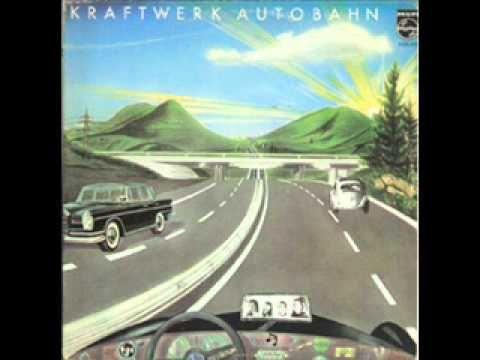 Kraftwerk - Autobahn ms and help feed the World - THX Kraftwork - founders of the road Ahead