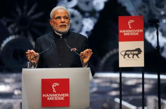 India's secularism is strong, it will not shake: Modi - Yahoo News India