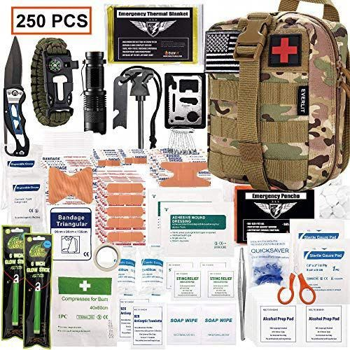 Pin On Survival Gear First Aid