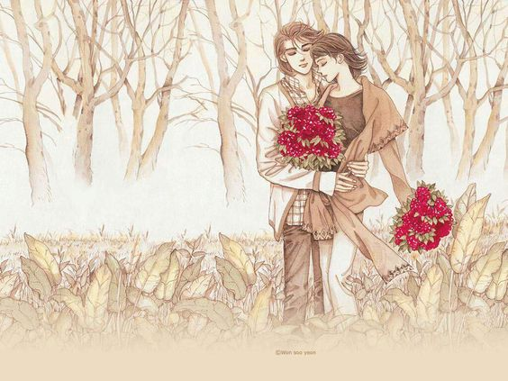 Поздравления в стихах ко Дню святого Валентина