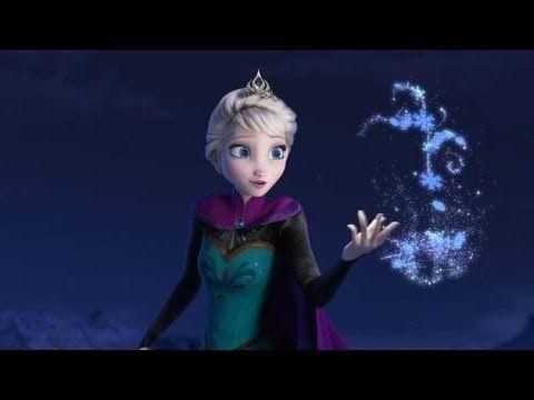 Frozen Songs: Let it Go Frozen Piano Tutorial - Frozen Let it Go Piano | How to Play Let it Go 2013