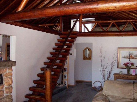 Jarre us retractable stairs attic folding stairs attic stretch stairs stairs pinterest - Folding stairs to loft plans ...