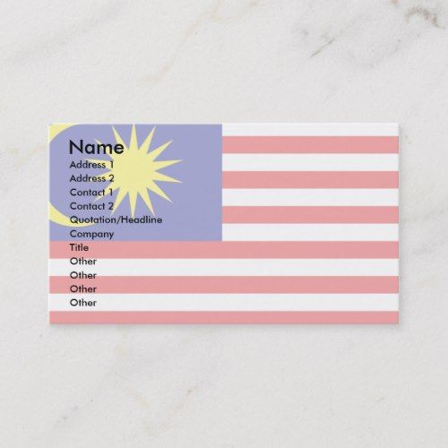 Pin On Malaysia Flag Patriotic Merchandise Custom Personalized Editable Flags