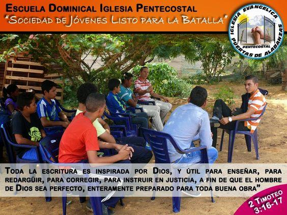iglesia pentecostal xochimilco