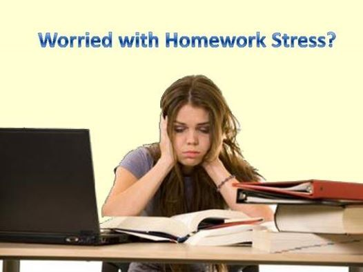 Homework help for university students