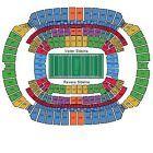 4 Baltimore Ravens vs Oakland Raiders Tickets 10/02/16 (Baltimore)