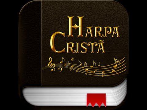 Hinos Da Harpa Crista Instrumental Orquestrado Youtube Harpa