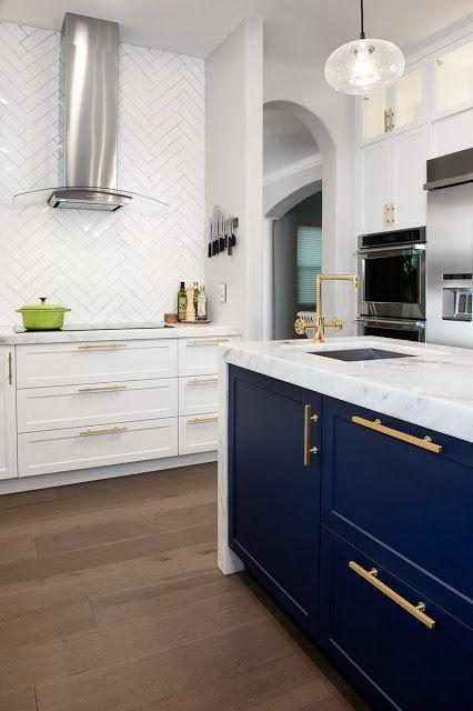 Live Laugh Decorate Luxury Kitchens White Interior Design Kitchen