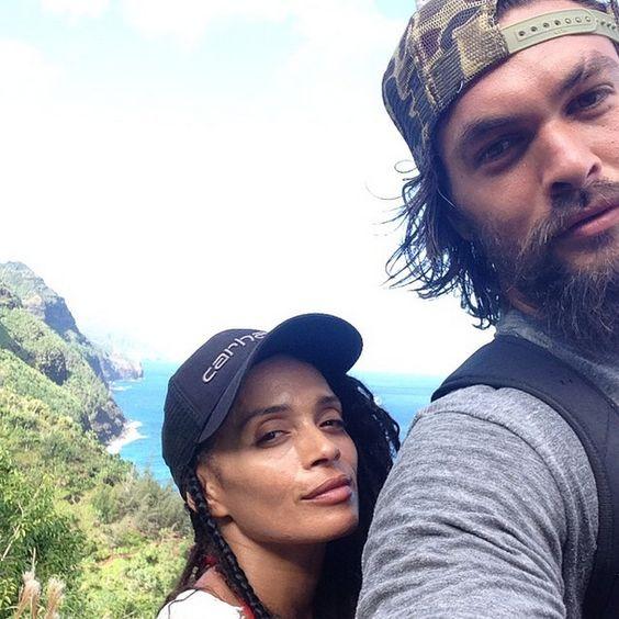 Jason Momoa Wife: Hawaii And Jason Momoa On Pinterest