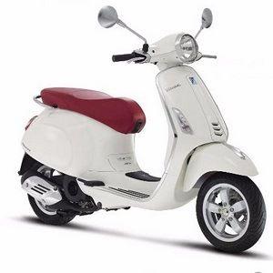 Italy Vespa New Classic 50cc 125cc 150cc Automatic Gas Scooter