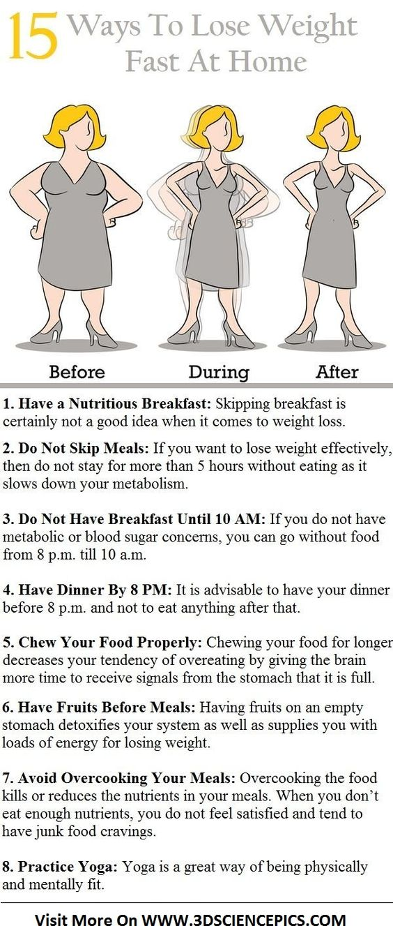 top quick weight loss