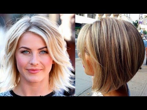 Bob Haircuts And Hairstyles For Women 2018 2019 Bob