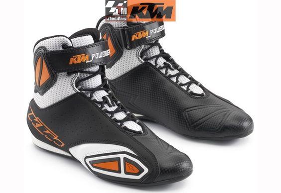¿Te gustan estas zapatillas KTM? revisa nuestro catálogo en LaTiendaMotera.es o pídenos más información en http://latiendamotera.es/contactenos