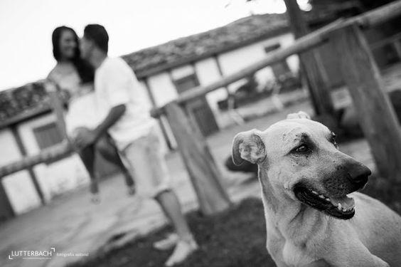São José da Serra | MG | Brasil | Leidi & Thales | http://blog.lutterbachfotografia.com.br